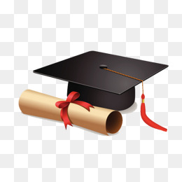 Graduation Hat PNG - 65345