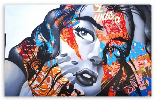 Graffiti PNG - 21134