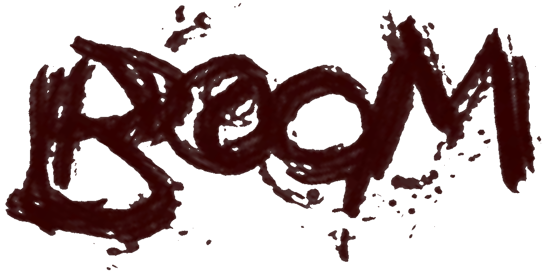 DM Boom graffiti.png - Graffiti PNG