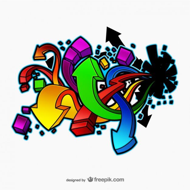 Graffiti PNG - 21137