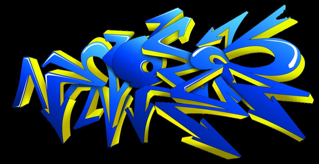 Graffiti PNG - 21140