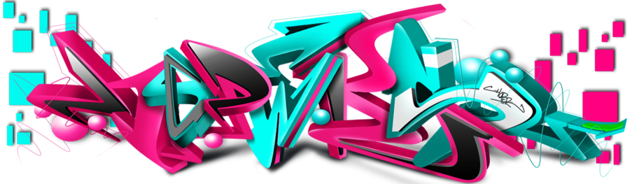 Graffiti PNG Transparent Image - Graffiti PNG