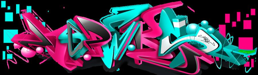 Graffiti PNG - 21142