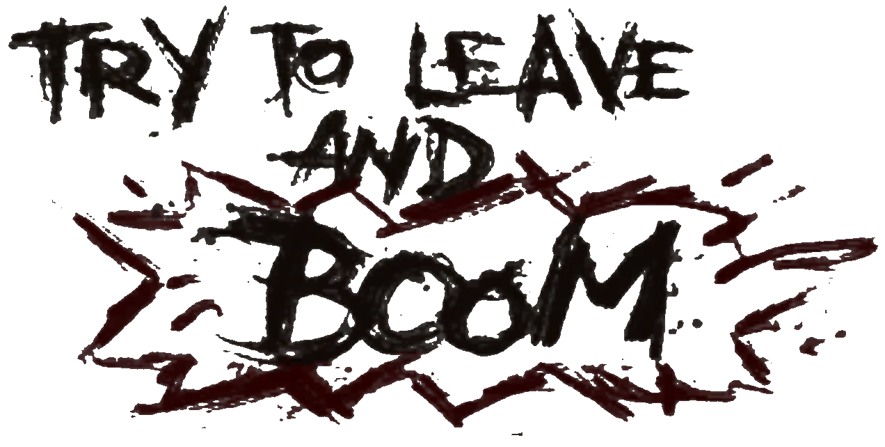 Image - DM Try To Leave graffiti.png | Fallout Wiki | FANDOM powered by  Wikia - Graffiti PNG