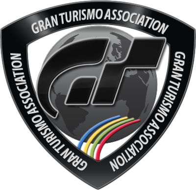 File:Gran Turismo Association logo.png - Gran Turismo PNG
