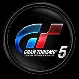 Gran Turismo 5 2 Icon - Gran Turismo PNG