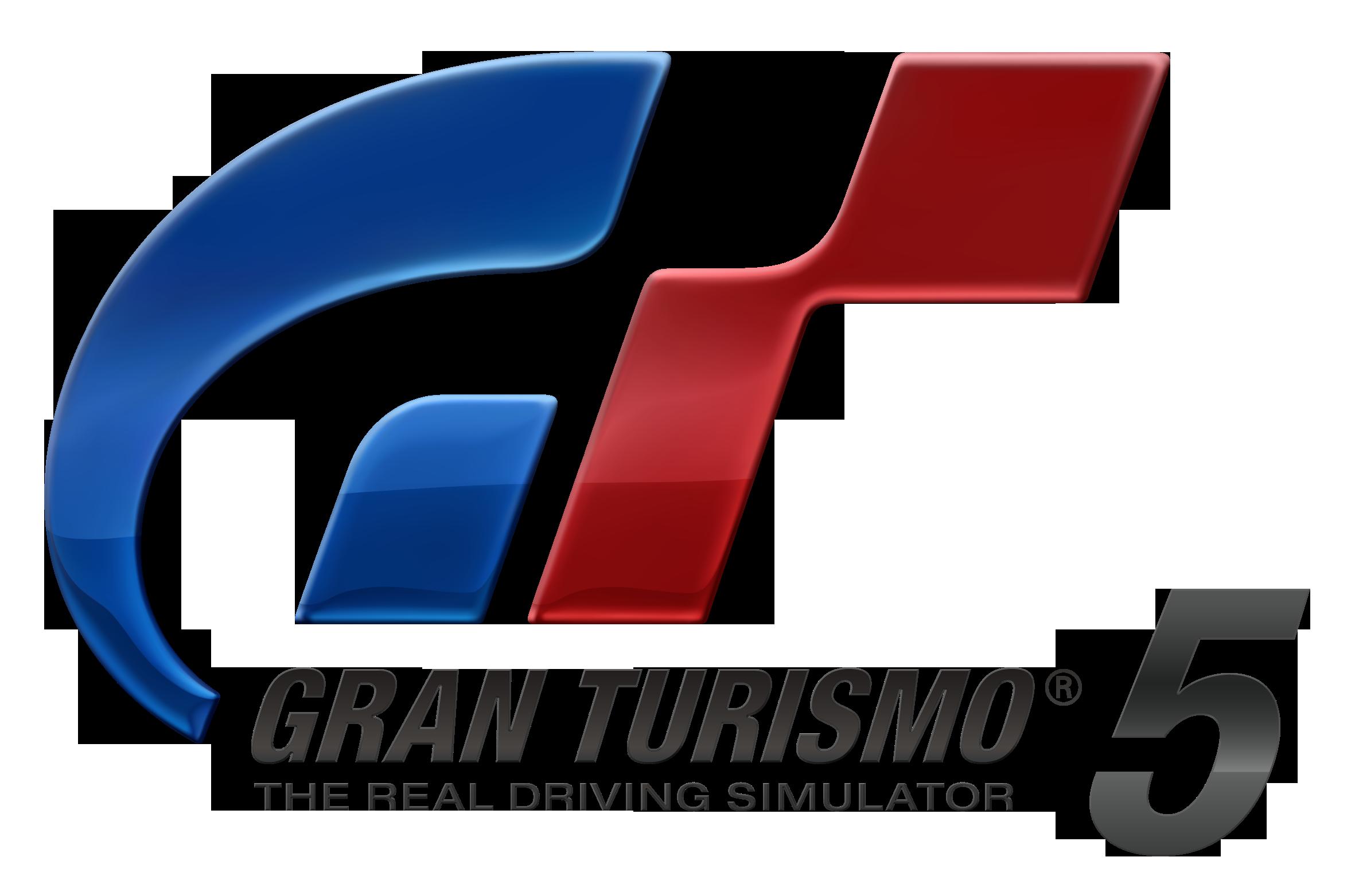 Gran Turismo 5.png - Gran Turismo PNG