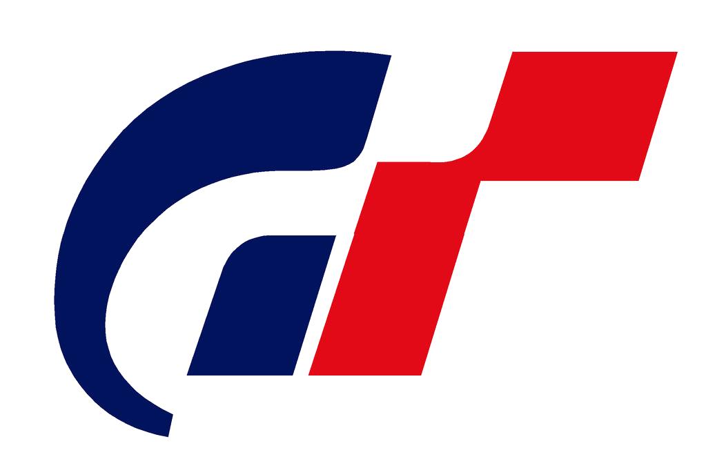 Gran Turismo Logo Transparent PNG - Gran Turismo PNG