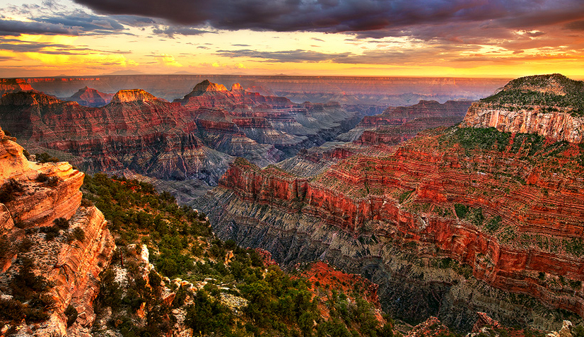 Grand Canyon - Grand Canyon PNG HD