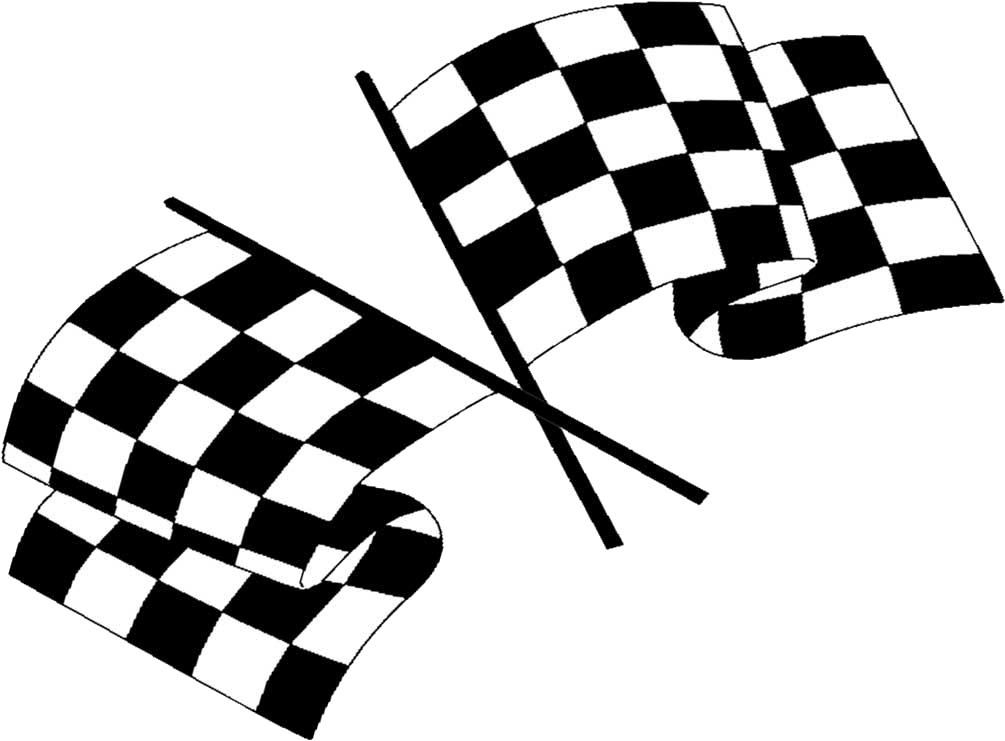 KRAZEE KARTS flags - Grand Prix PNG