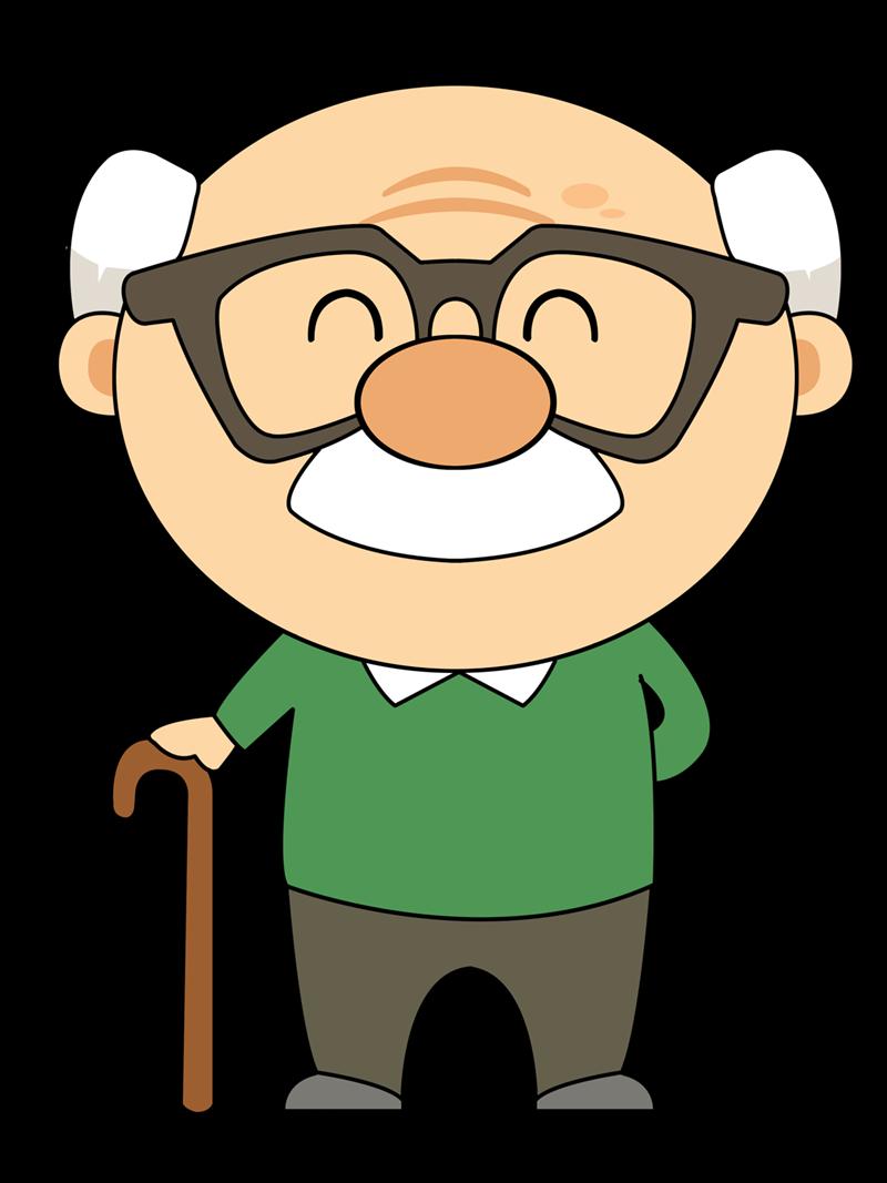 Grandpa. Grandson clipart ClipartFest - Grandpa PNG HD