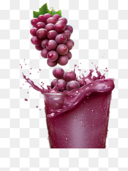 Grape Juice PNG - 48878