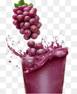 Grape Juice PNG - 48881