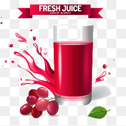 Grape Juice PNG - 48879