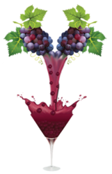 Grape Juice PNG - 48889