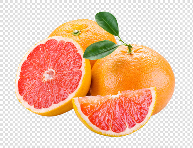 Grapefruit HD PNG-PlusPNG.com