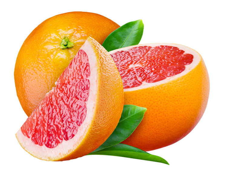 Grapefruit PNG - Grapefruit HD PNG