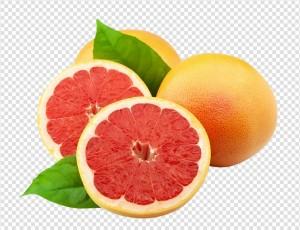 Grapefruit PNG image #5 PlusPng.com  - Grapefruit HD PNG