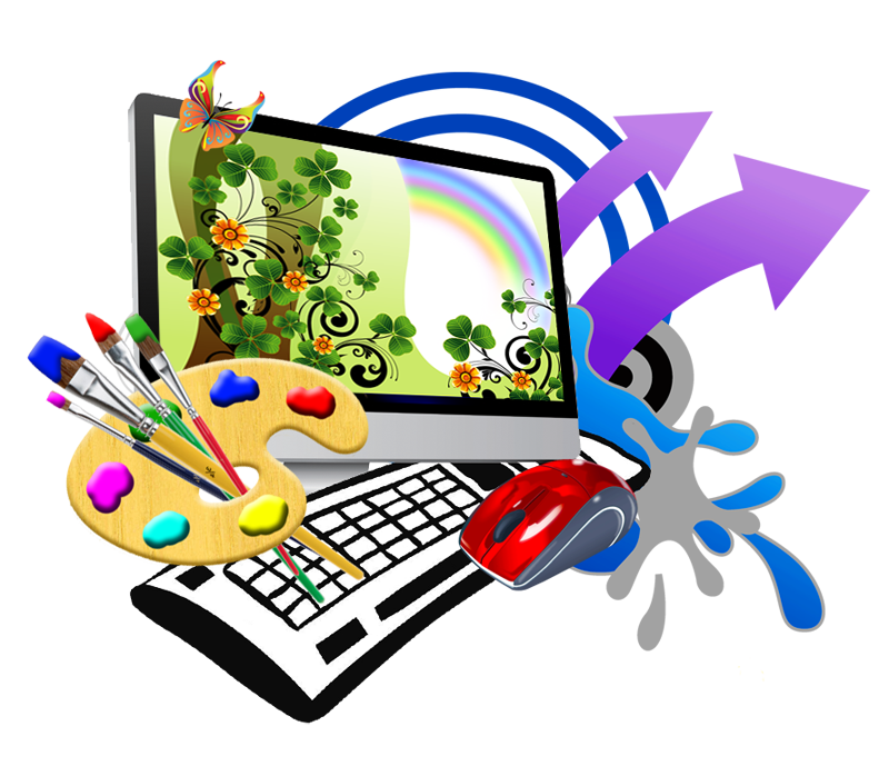 Graphics designing webphase - Graphic Design PNG - Graphic Design PNG