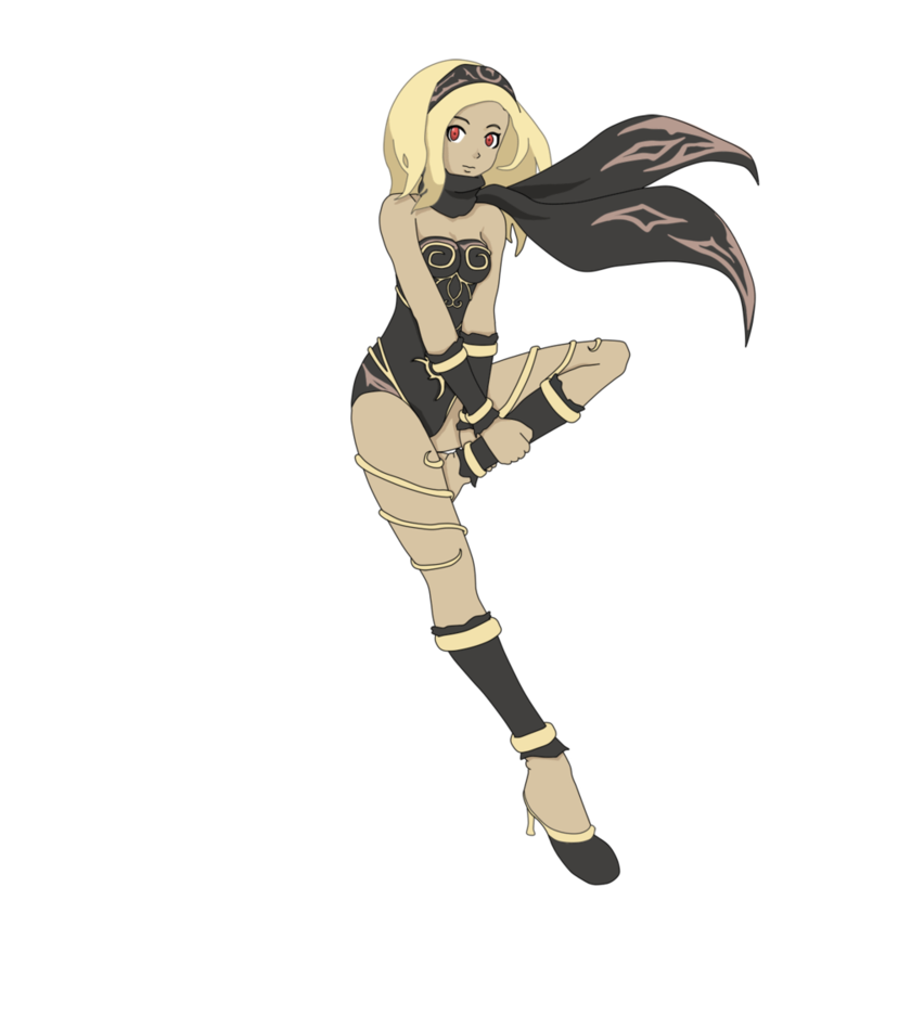 Download PNG image - Gravity Rush Png Clipart 428 - Gravity Rush PNG