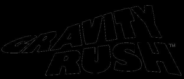 File:Gravity Rush Logo.png - Gravity Rush PNG