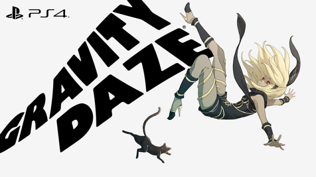 Furthermore, Sony announced that the first Gravity Rush, which came out in  2012 as a Vita exclusive, will make its way to PlayStation 4 this December  10th PlusPng.com  - Gravity Rush PNG
