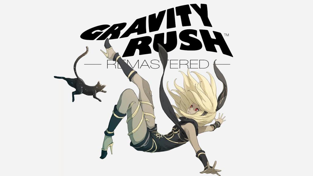 Gravity Rush 2 Hype Leads to Gravity Rush Remastered Scalping Surge; 500%  Price Increase - Gravity Rush PNG