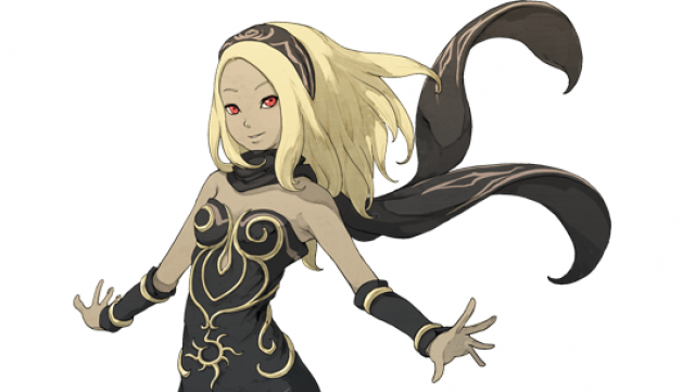 . PlusPng.com with Syd, who found himself in the same village, and a type of Nevi  theyu0027ve never seen beforeu2014called a u201cblack insectu201d in this worldu2014appears. - Gravity Rush PNG