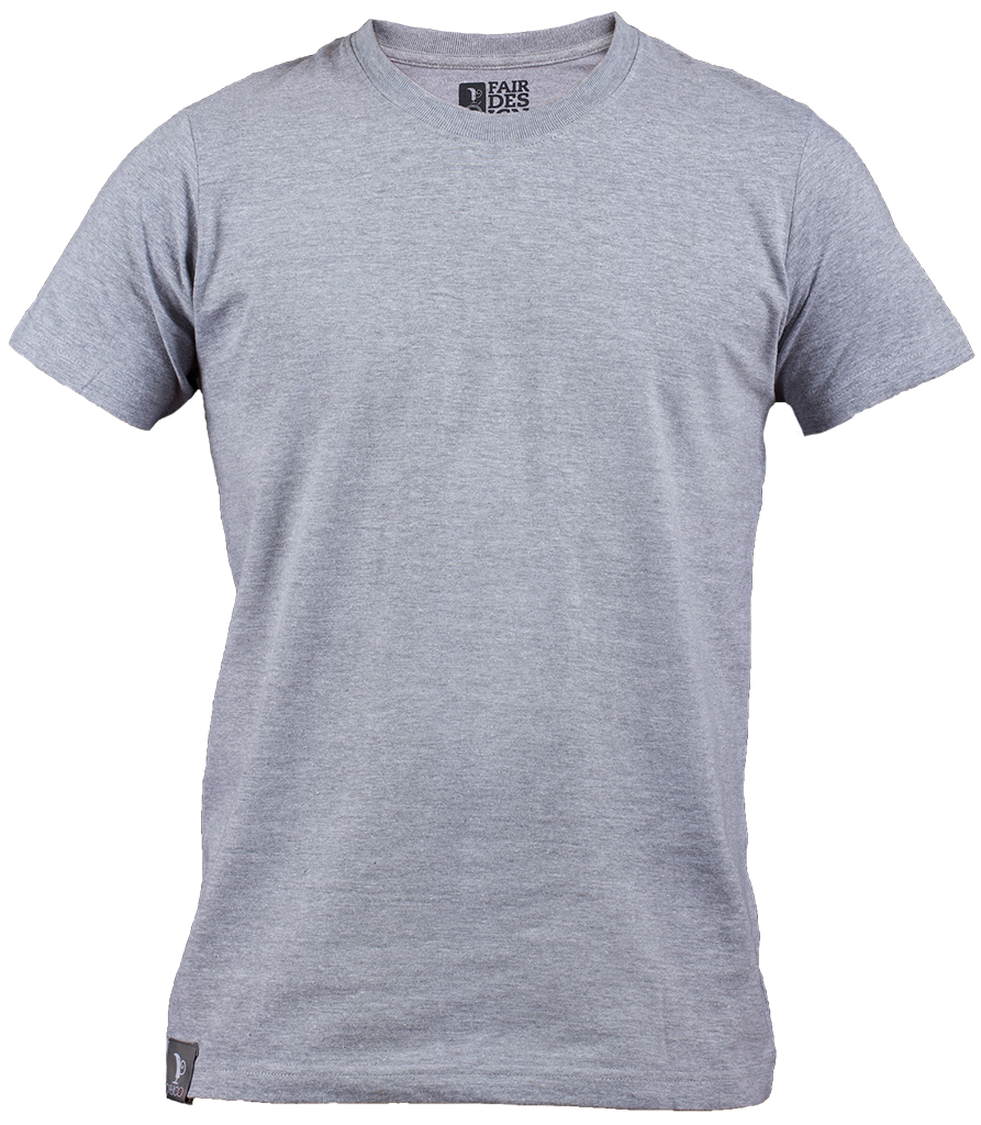 Gray polo shirt PNG image - Clothes PNG
