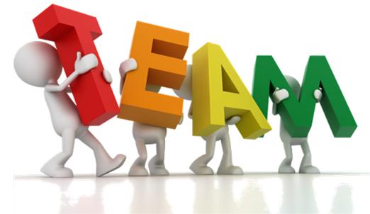 Great Job Team PNG - 48118