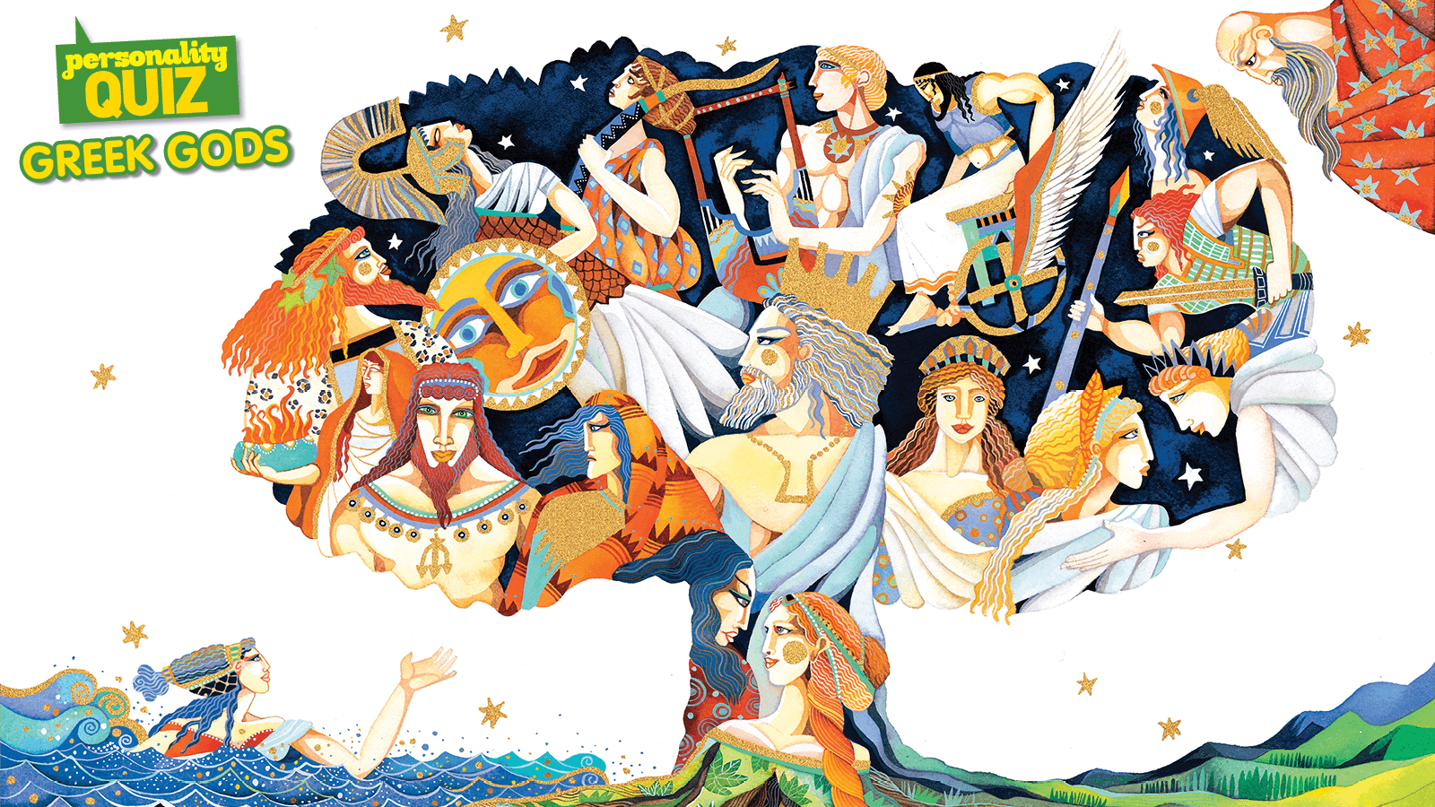Greek Mythology PNG HD-PlusPNG.com-1600 - Greek Mythology PNG HD