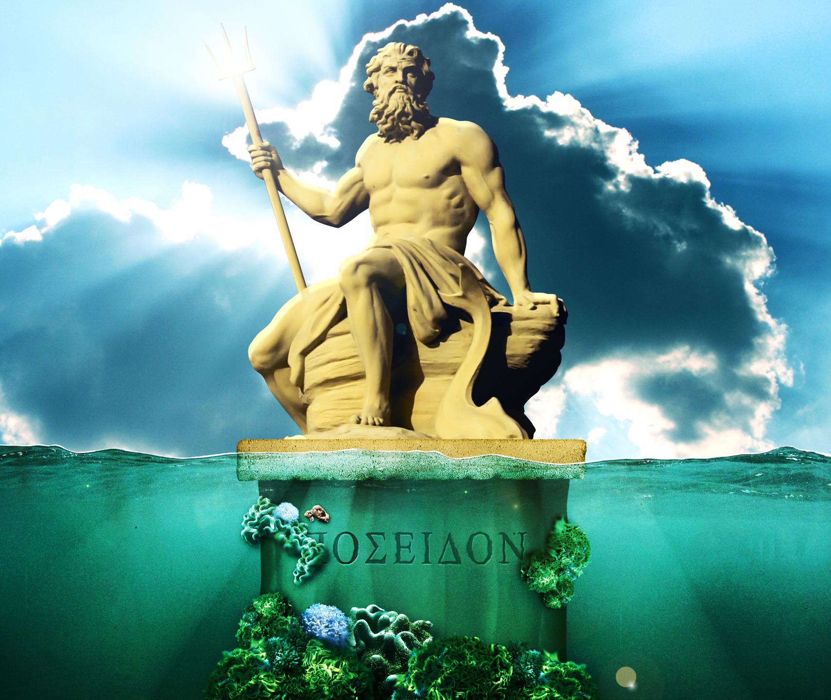Greek Mythology PNG HD - 137562
