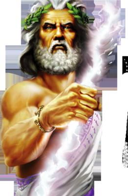 Greek Mythology PNG HD - 137547