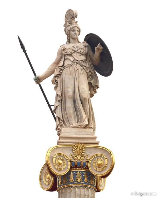 Greek Mythology PNG HD - 137548