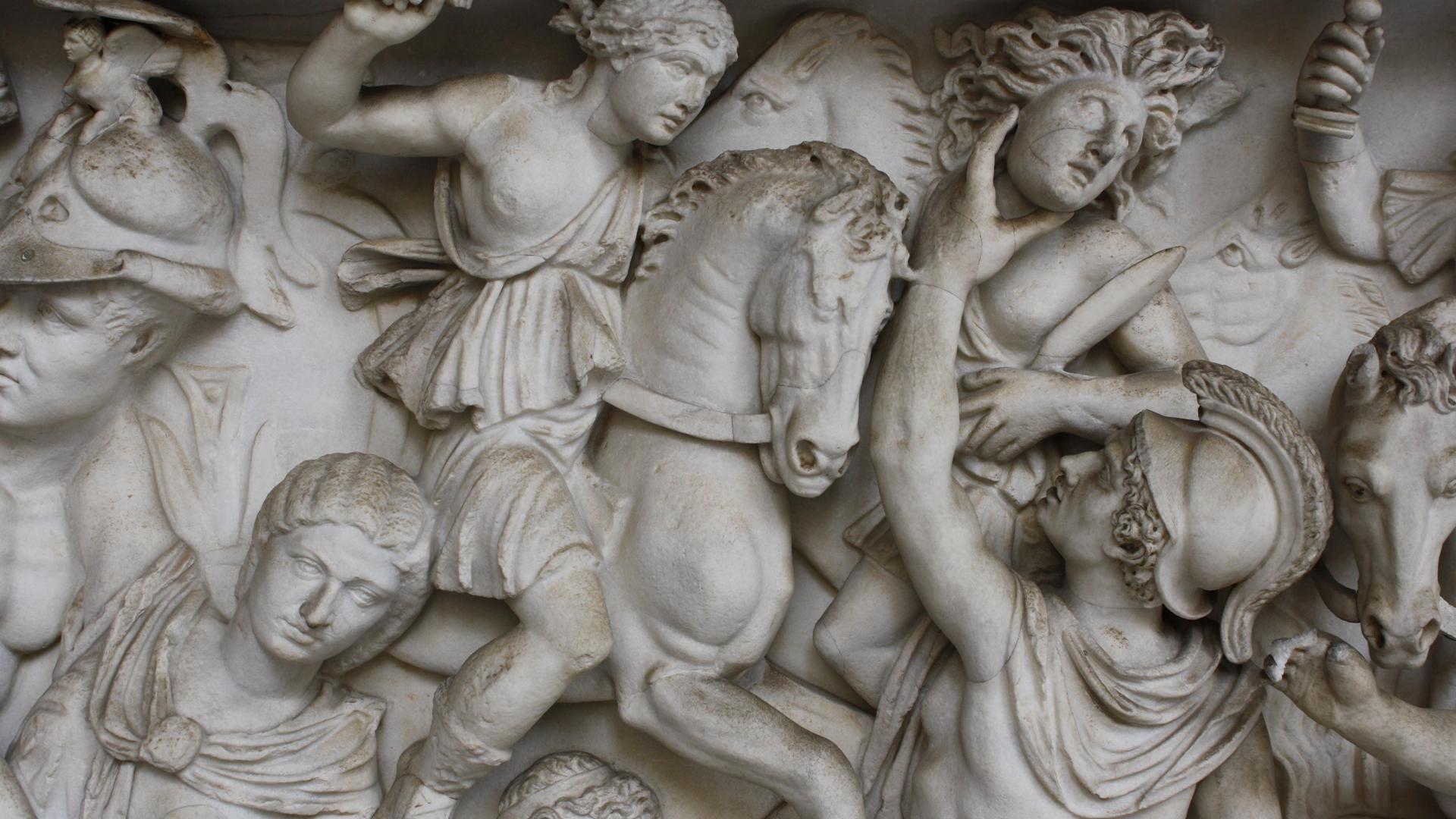 Greek Mythology PNG HD - 137557