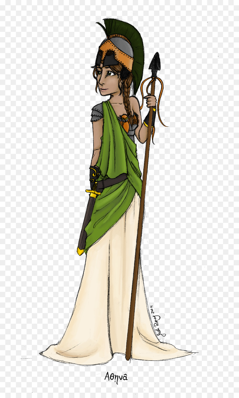 Greek Mythology PNG HD - 137561