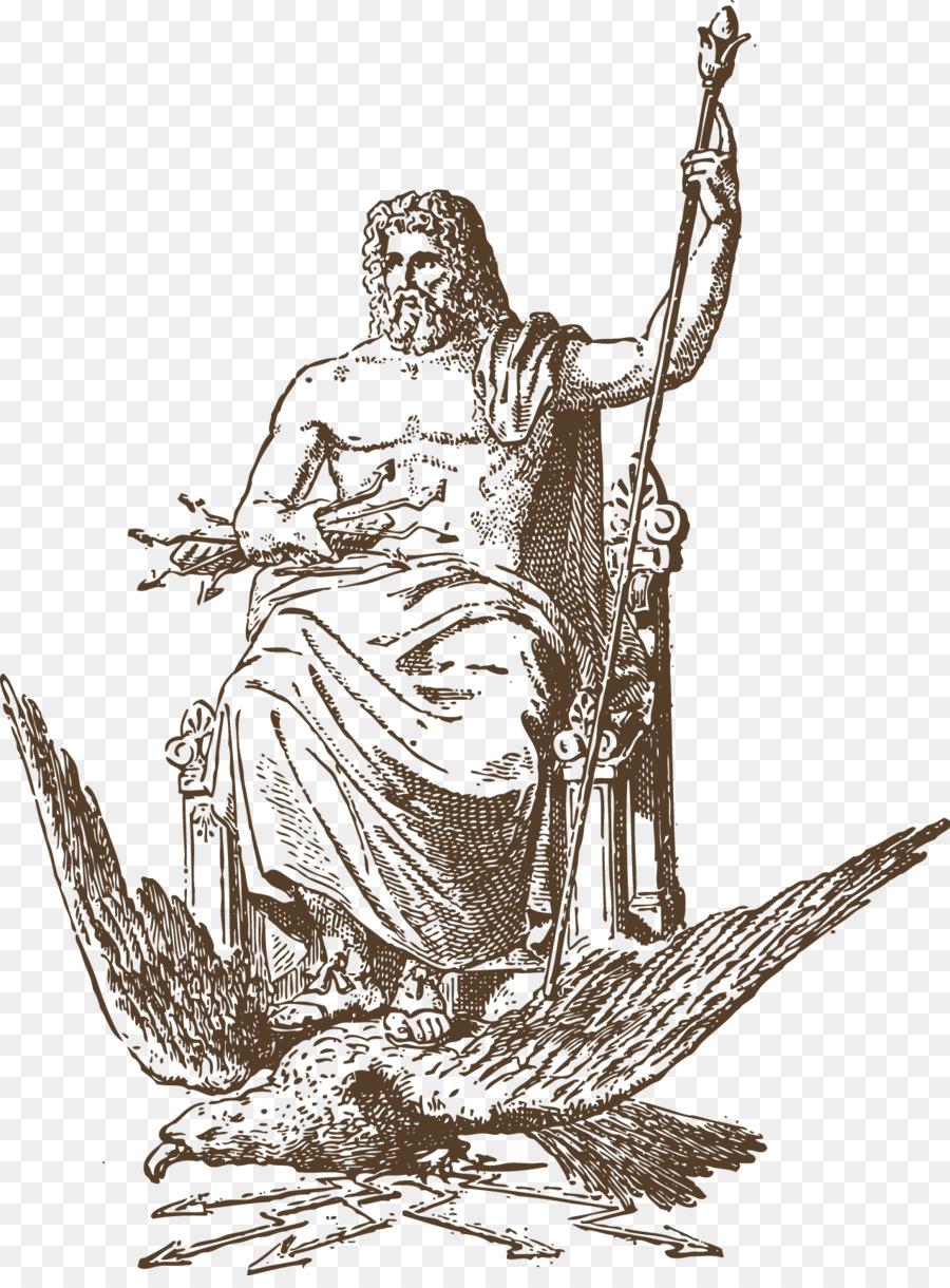 Greek Mythology PNG HD - 137555
