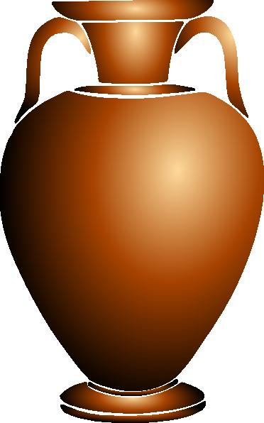 Greek Urn PNG - 80137