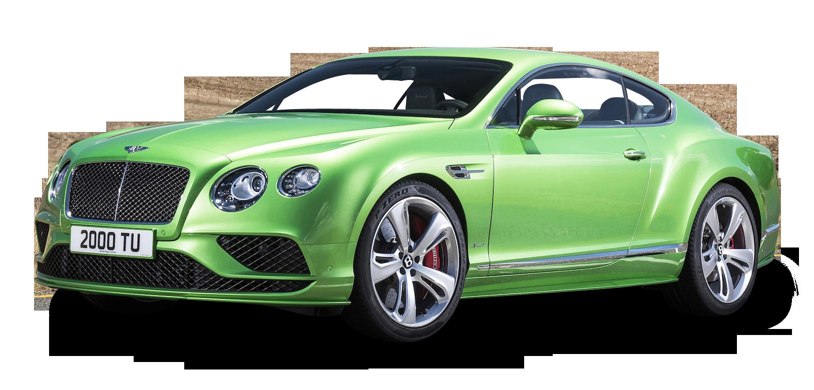 Bentley PNG - 6952