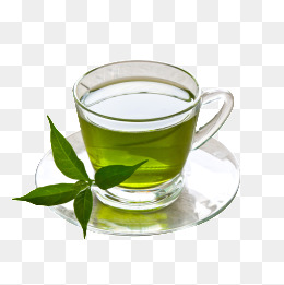 Cup of green tea · PNG - Green Tea PNG