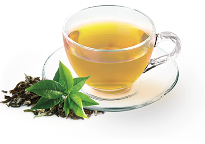 GREEN TEA? - Green Tea PNG