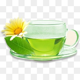 green tea · PNG - Green Tea PNG