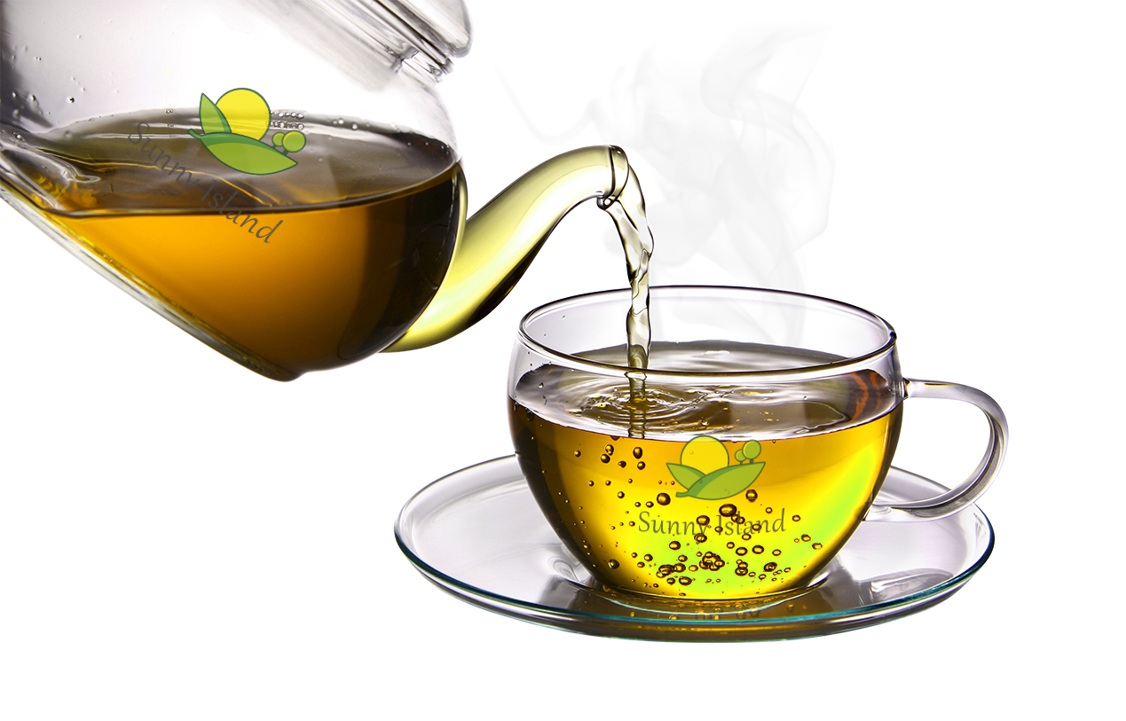 Green Tea PNG File - Green Tea PNG