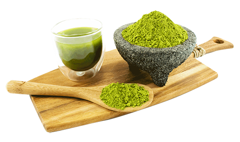 Green Tea PNG HD - Green Tea PNG