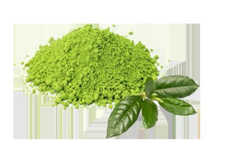 Green Tea PNG - 7414