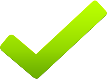 Check Tick Icon image #14149 - Green Tick PNG