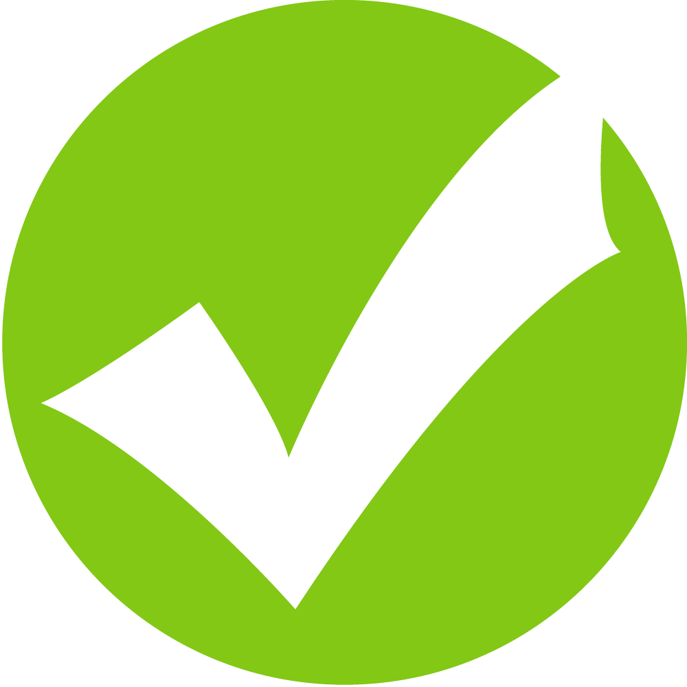 Green Tick Icon image #14141 - Green Tick PNG