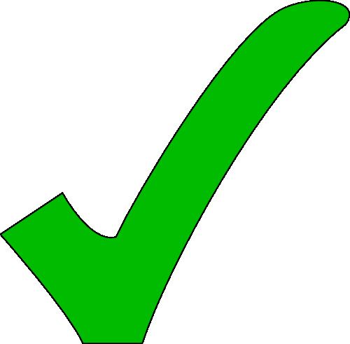 File:Green tick.png - Green Tick PNG - Green Tick PNG HD