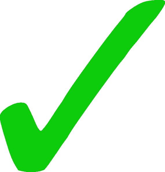 Green Tick PNG File - Green Tick PNG - Green Tick PNG HD
