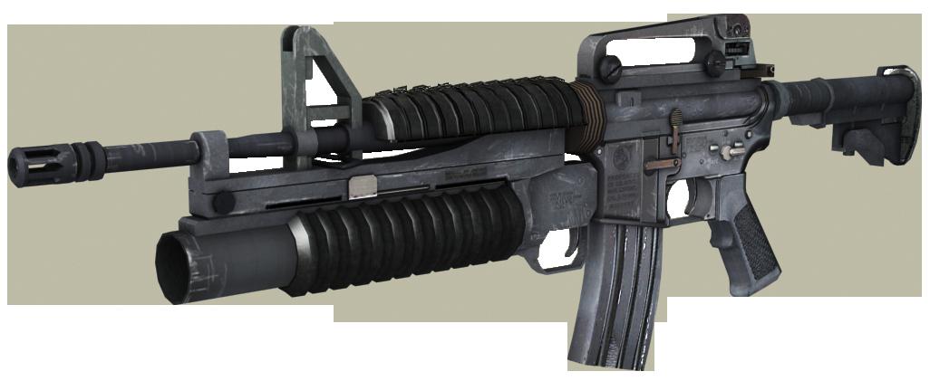Grenade Launcher HD PNG-PlusPNG.com-1026 - Grenade Launcher HD PNG